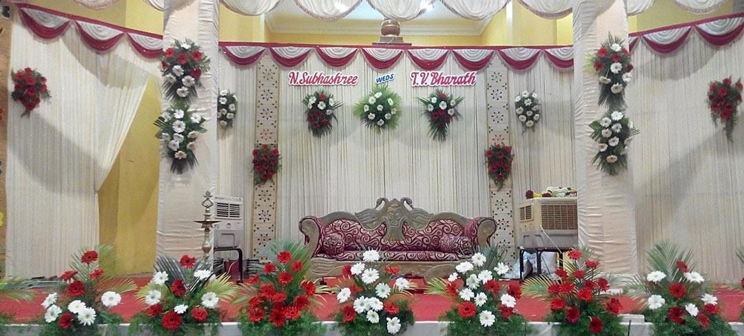 VMS Kalyana Mandapam | Tirunelveli